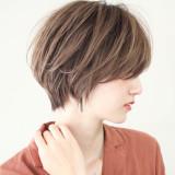 ☆30代40代の大人女性からオーダーの多いショートヘア☆