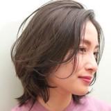 【30代〜・大人のための上質空間】ボブ×レイヤーがトレンド〜野川涼太〜