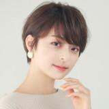 ☆30代おすすめショートヘアスタイル☆