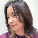 【ボブ〜ミディアムって素敵】伸ばし中・結べるヘアカタ2020秋〜野川涼太〜