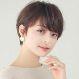 """2020年秋におすすめの""""大人ショートヘア""""特集!!"""