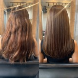 大ヒット◎髪質改善トリートメントで乾燥に負けない髪へ