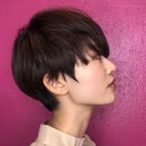 ますます人気急上昇中♡2020秋冬にしたい大人のショートヘア見本帳