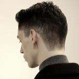 【最新メンズヘアスタイル】出来る男は後ろ姿で語る!後ろ姿がかっこいい髪型特集!