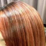 【美容師がやっている!】お家でできる髪に艶を出す方法