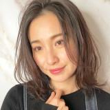 【白髪カバー可能です】大人世代にフィットするシアーベージュ〜BEAUTRIUM265・野川涼太