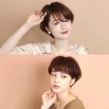 『女性らしく』なる、大人ショートヘアの秘訣☆ CIRCUS 堀越