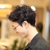 【SPLASHオススメ】おしゃれメンズヘア特集☆ナチュラル~ビジネスまでお任せ下さい!