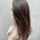 白髪染めから卒業!!劇的ビフォーアフター!!