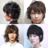 『大人気!!オーダーの多い髪型!!!』楽チンできれいに可愛くなれるオススメパーマスタイル4選。