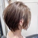 大人女性のショート特集【30代40代50代】
