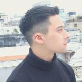 【簡単セット】【メンズヘアスタイル】サロン帰りを実現!!簡単で長持ちするメンズ髪型特集!