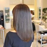ツヤカラーで髪に透明感をプラス!SPLAHおすすめの秋冬カラー♪