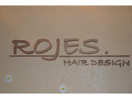 ROJES.HAIR DESIGN(ビューティーナビ)