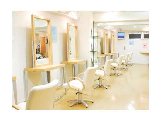 Hair Club Paris(ビューティーナビ)