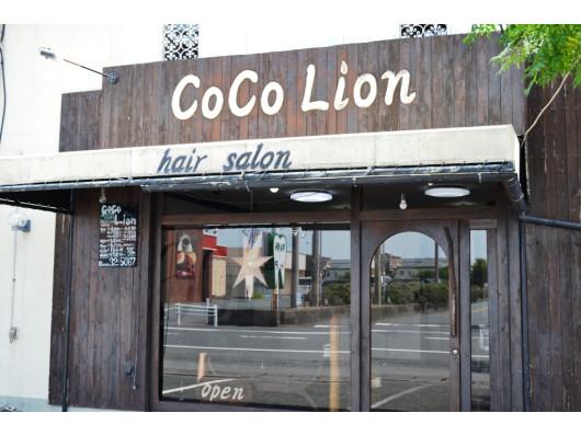 CoCo Lion(ビューティーナビ)