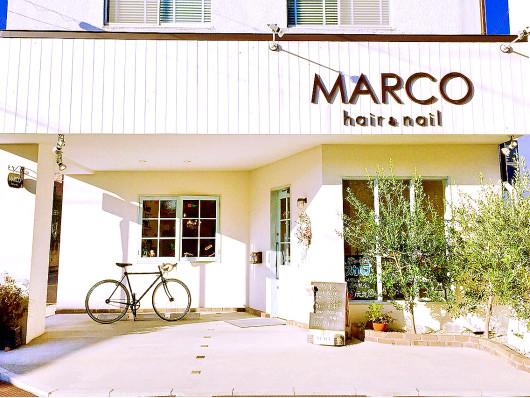 MARCO(ビューティーナビ)