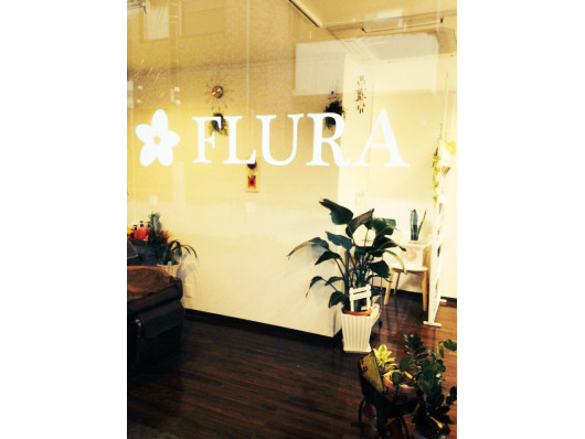 hair salon * FLURA(ビューティーナビ)