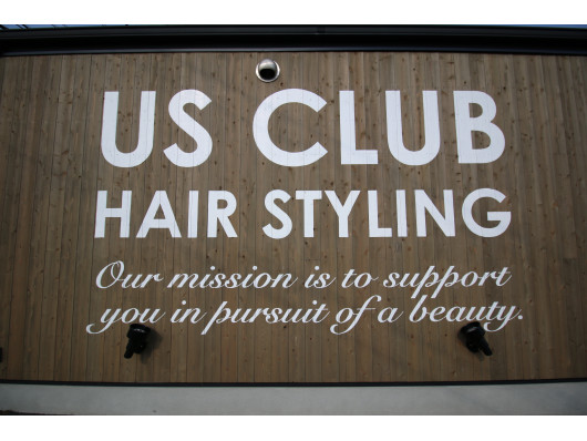 US CLUB(ビューティーナビ)