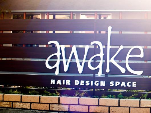 awake 本店
