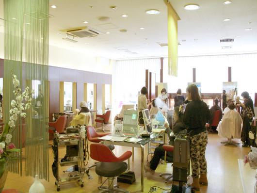 美容室 ヘアリゾートジャン(ビューティーナビ)