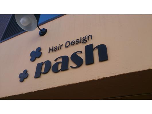 pash 洲本店(ビューティーナビ)