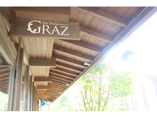 Hair Design GRAZ(ビューティーナビ)