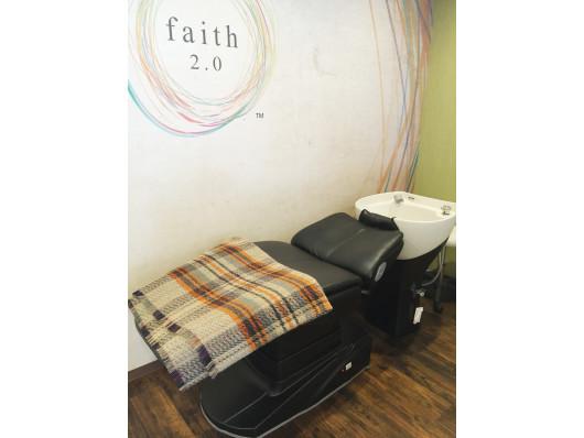 faith(ビューティーナビ)