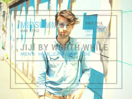 jiji by WORTH WHILE(ビューティーナビ)