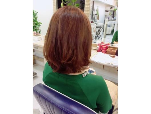 hair salon + artista(ビューティーナビ)