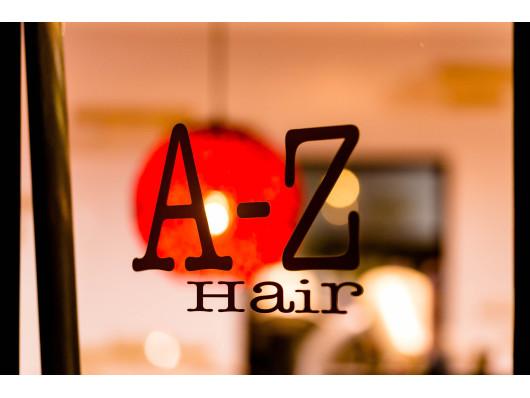A-Z Hair