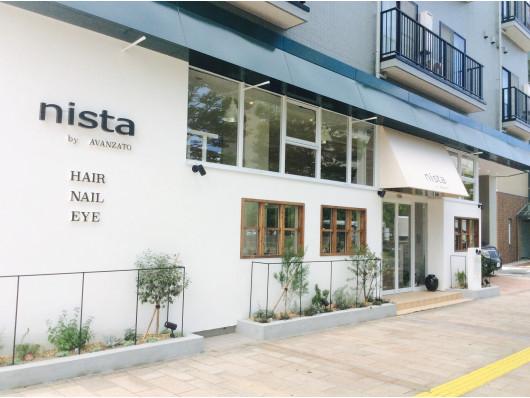 nista by AVANZATO(ビューティーナビ)
