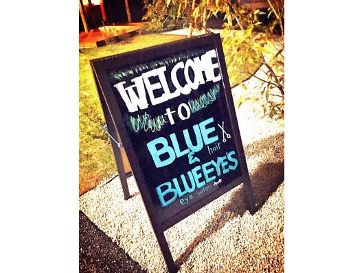 BLUE(ビューティーナビ)