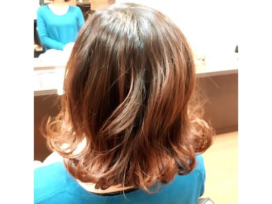HAIR SPACE Jam(ビューティーナビ)