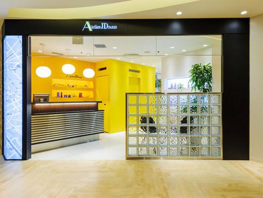 Atelier JD PARIS アトレ大森店(ビューティーナビ)