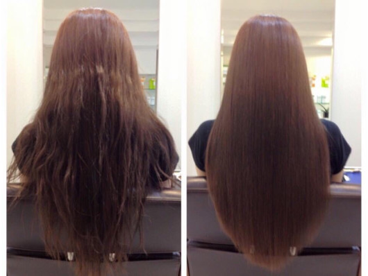 HAIR&MAKE MOON(ビューティーナビ)