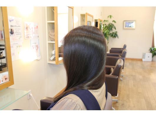 bianca 髪にやさしい美容室(ビューティーナビ)