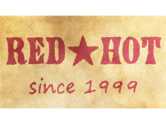 RED☆HOT