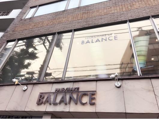 BALANCE(ビューティーナビ)
