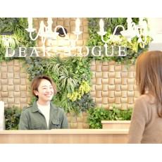 Hair Atelier DEAR LOGUE Luz 自由が丘店