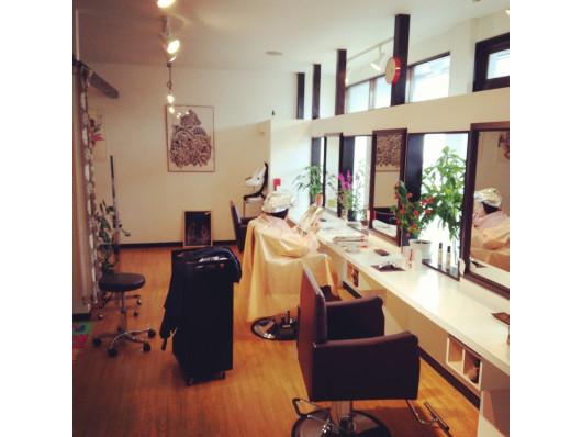 Hair Salon Marble(ビューティーナビ)
