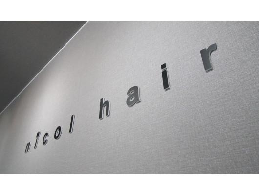 nicol hair(ビューティーナビ)