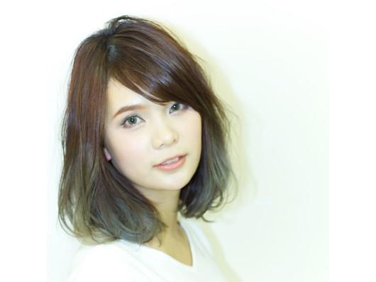 hair make feb 南浦和店(ビューティーナビ)