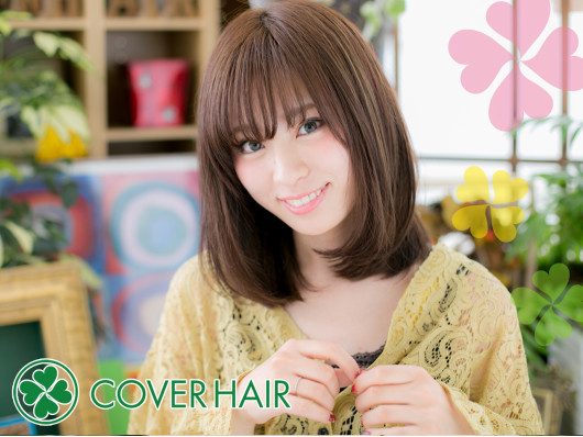 COVER HAIR&SPA bliss 浦和西口店