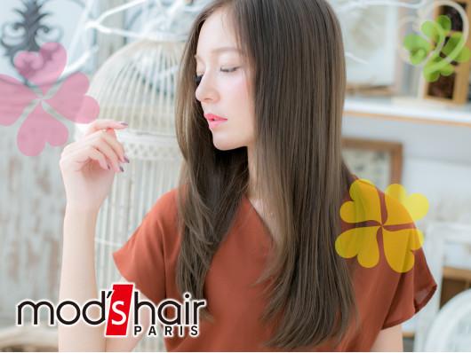 mod's hair 越谷西口店