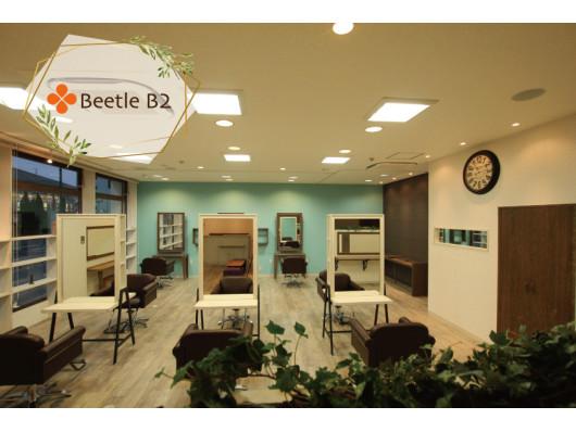 Beetle B2(ビューティーナビ)