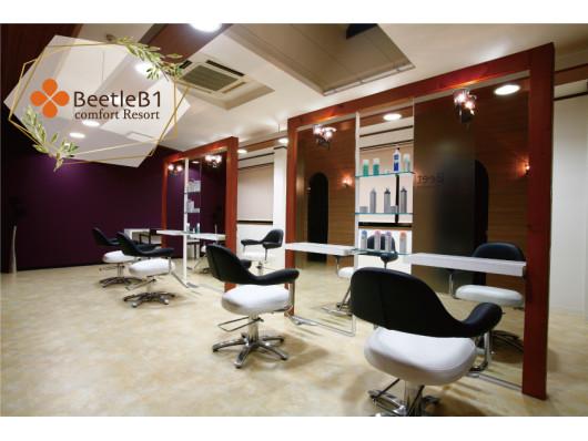 Beetle B1(ビューティーナビ)