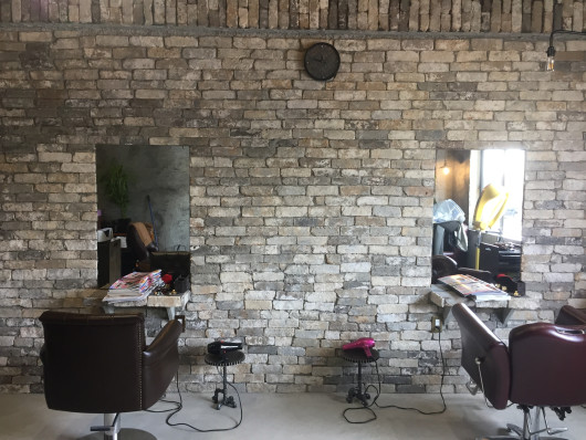 hair&makeup in room(ビューティーナビ)