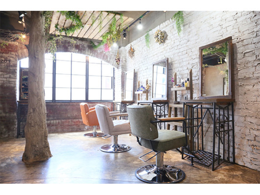 No.06 Hair Work Shop(ビューティーナビ)