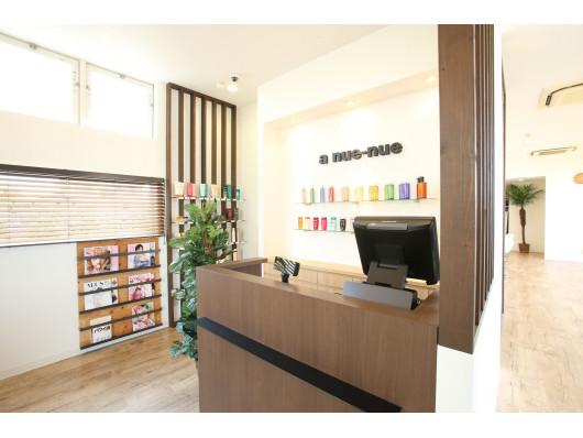 a nue-nue 津島本店(ビューティーナビ)